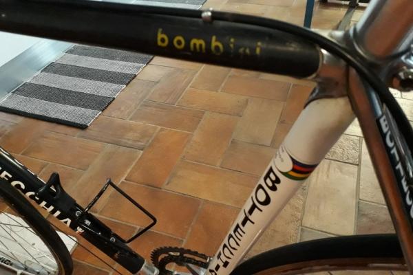 Hoonved Bottecchia di Emanuele Bombini