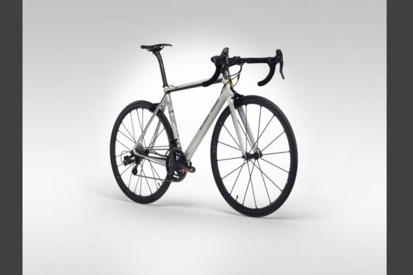 Bianchi SF01 bianca