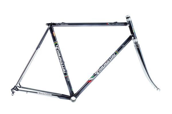 Tommasini Super Prestige 85