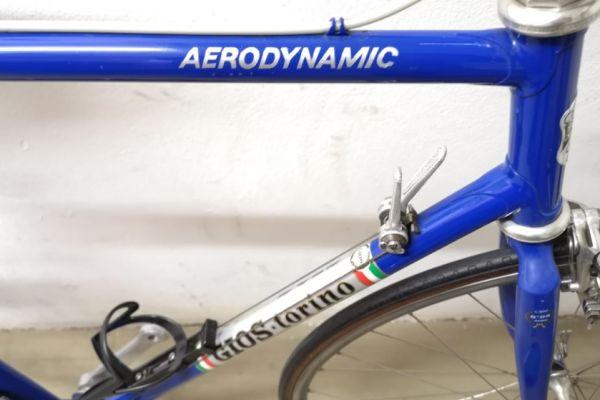 Gios Torino Aerodynamic