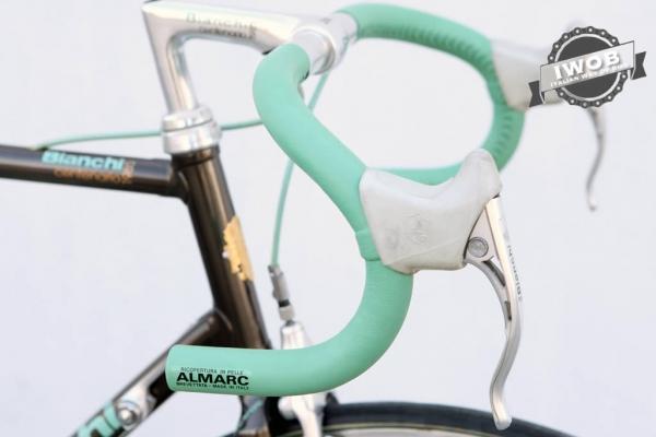 Bianchi Centenario Prototipo