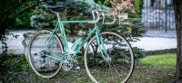 Bianchi Specialissima Professionale 76
